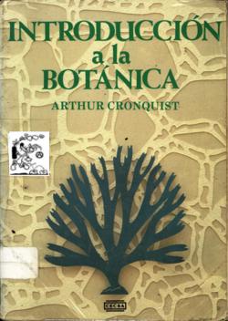 Introducci n a la bot nica cronquist a 1977 cap 1 for Botanica general pdf